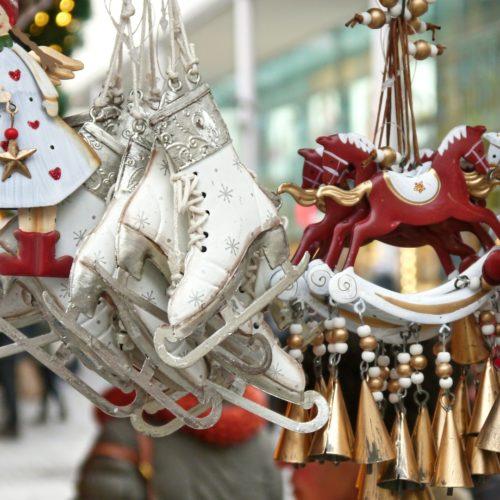 Joulumarkkinamatka Moselin laaksoon -Köln- Luxemburg- Bernkastel-Kues- Cochem