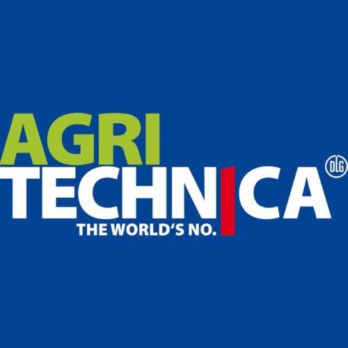 Agritechnica messumatka Hannover