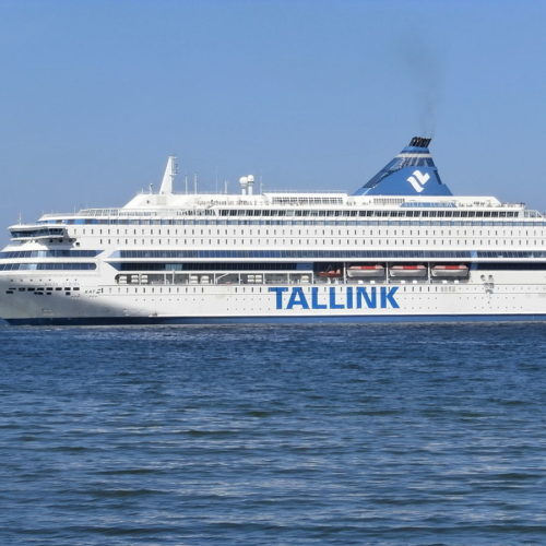 22 tunnin viihderisteily Tallinnaan Silja Europalla