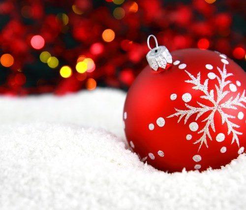 Hyvää joulua kaikille ja onnellista uutta vuotta 2020