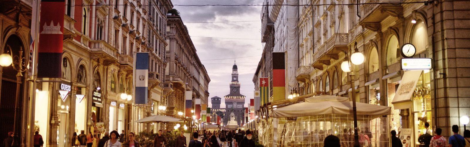 Forssan Lehden Kulttuurimatka Pohjois-Italiaan