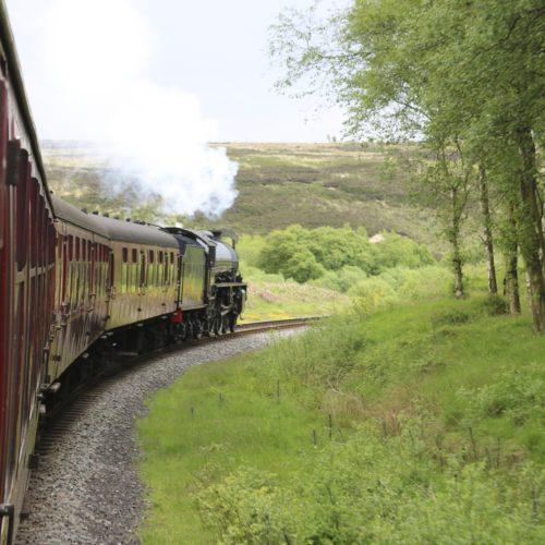 Yorkshiren matkat 2020