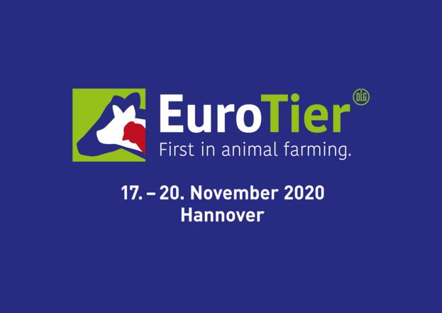 Eurotier messut Hannoverissa 17-20.11.2020