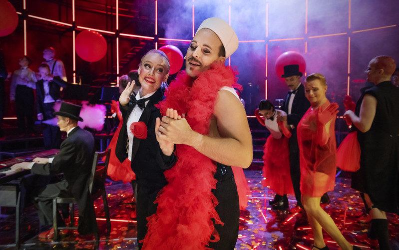 Cabaret– Turun Kaupunginteatterissa