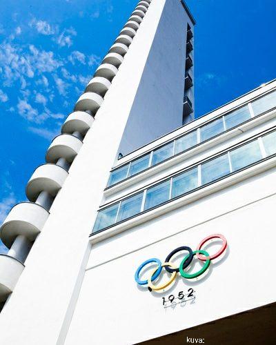 Uudistunut Olympiastadion, Urheilumuseo ja kiertoajelu Helsinki