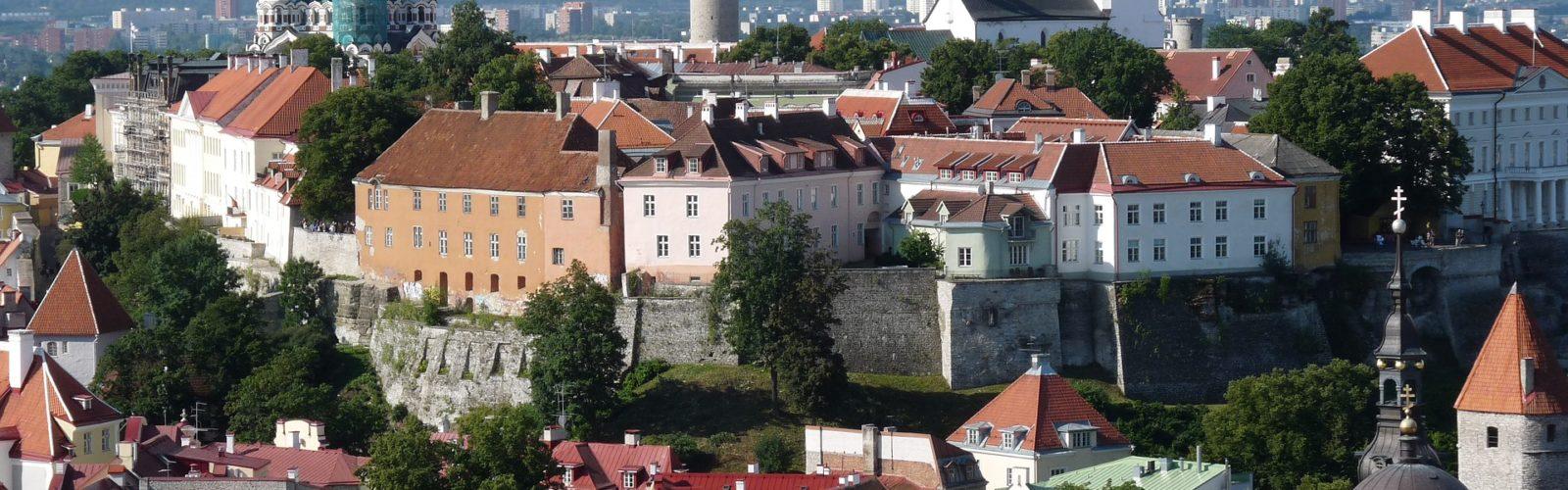 Hotellimatkat Tallinnaan