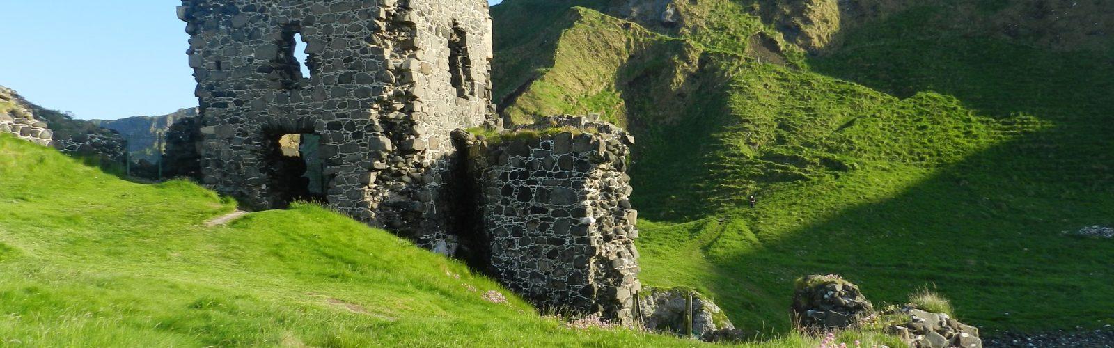 Luonto- ja kulttuurimatka Etelä- Irlantiin  Killarney & Cork
