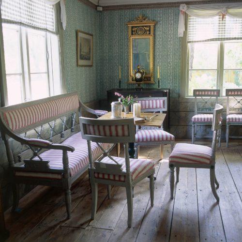 Historiaa ja herkuttelua Heinolassa