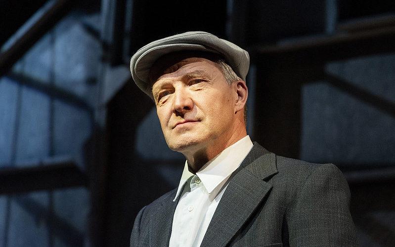 Mies, joka rakasti järjestystä Turun kaupunginteatteri
